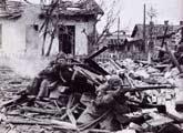 Stalingrad, Battle of: Soviet snipers