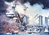 Pearl Harbor, Attack on